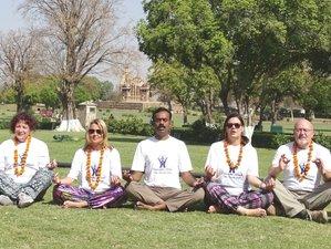 12 Day 100-Hour Online Hatha and Kundalini Yoga Teacher Training Course