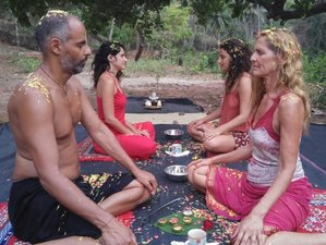 7 Day Traditional Tantra Course in Rishikesh
