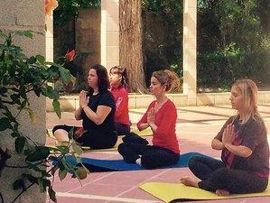 3 días de retiro de yoga: fortalece tu cuerpo transformando tu mente en Cholula, Puebla