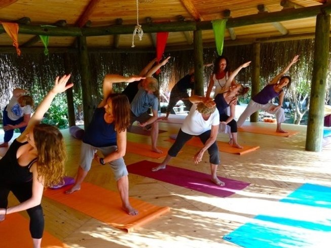 8 Days Luxurious Yoga Holiday in Turkey