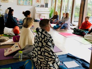 4 Day Rest and Renew Winter Yoga Wellness Retreat in Llyn Peninsula, North Wales