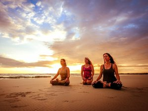 7 Days Relaxation Yoga Retreat in Hawaii
