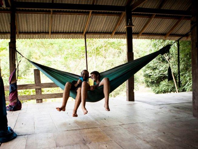 6 días retiro de yoga y meditación en Chiang Mai, Tailandia