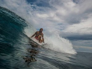 7 Days Philippines Yoga and Surf Holiday