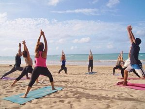 7 Days Wellness, Meditation and Yoga Retreat in Alicante, Spain