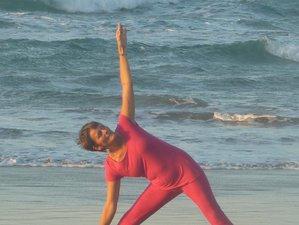 8 Days Yoga Retreat On The Magic Island Lanzarote, Spain