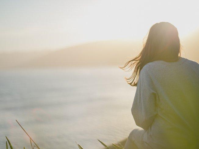 Retiros de yogaterapia