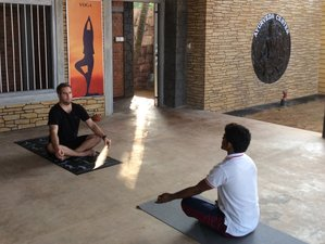 7 Days Ayurveda Treatments and Yoga Holiday in Galle, Sri Lanka