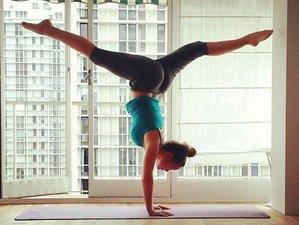 3 días retiro de yoga e hipnoterapia en Londres, Reino Unido