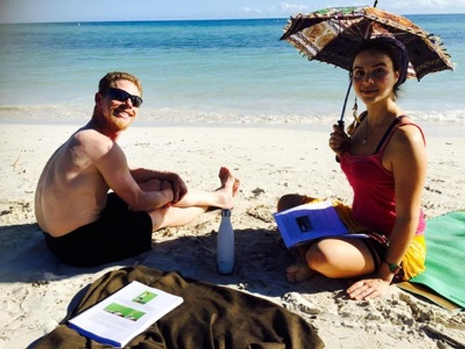 5 Days Sailing, Meditation, and Yoga Retreat in Caribbean