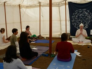 6 Days Camping Surya Yoga Festival in Cornwall, UK