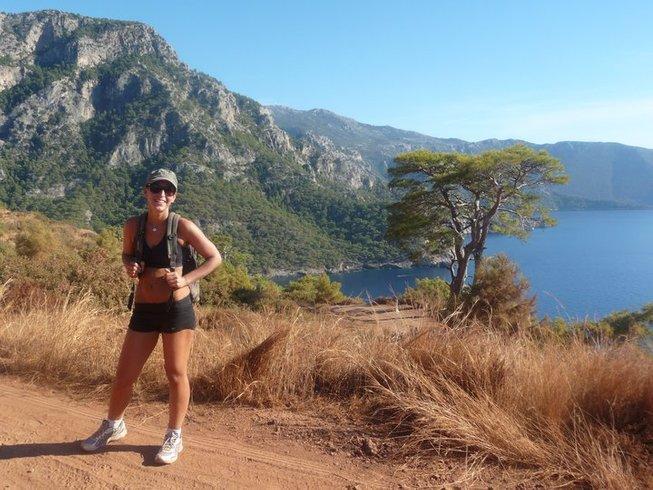 8 Days Yoga Detox & Healthy Eating Retreat in Turkey