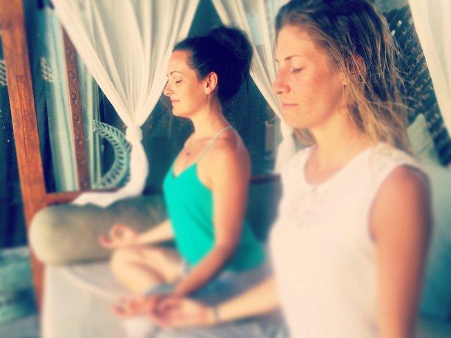 7 Days Boho Chic Glamping Tulum Yoga Retreat