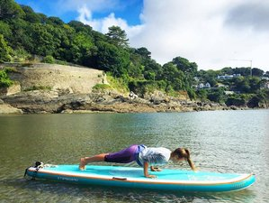 4 Days Detox SUP Yoga Retreat Devon