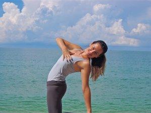3 días de meditación privada y retiro de yoga en Canadá
