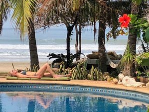 8 Days Liver Cleanse and Clarity Yoga Retreat in Troncones, Mexico