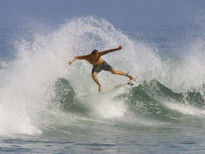 15 Day Coworking and Surf Camp in Punta Mita, Nayarit (with Lap Pool)