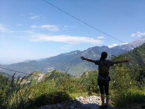 30 Day 300-Hour Multi Style Yoga Teacher Training in Dharamshala