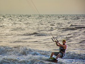 3 Days Kitesurf Camp in Riohacha, Colombia