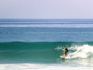 15 Surf Camp in Taghazout Area, Morocco