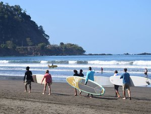 2 Days Surf Camp in Jaco, Costa Rica