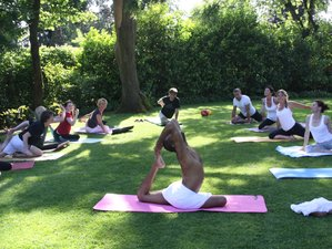 7 Days Ayurveda Yoga Retreat India