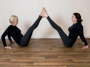 14 Days 200 Hours Yoga Teacher Training in Framlingham, UK