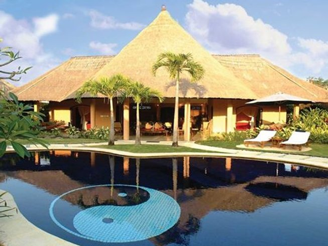4 Days Couples Yoga & Spa Retreat in Bali