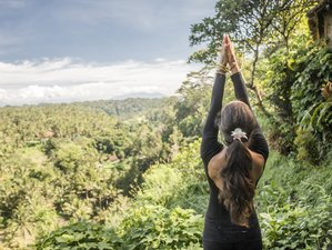 7 Days Ashtanga Yoga Retreat Bali
