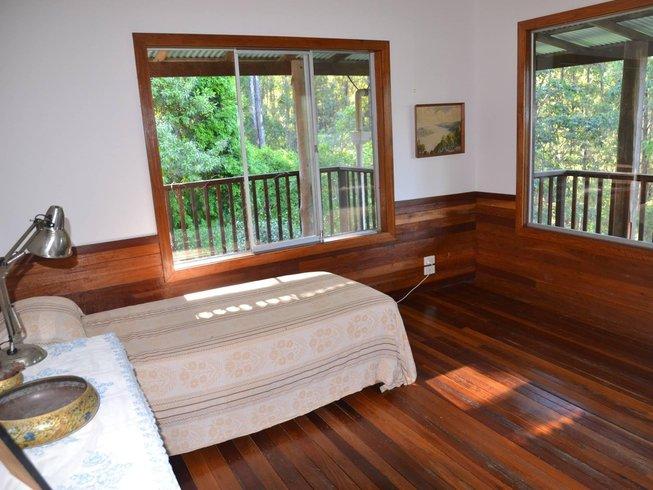 7 Days Healing, Meditation, and Yoga Retreat in Northern Rivers, Australia