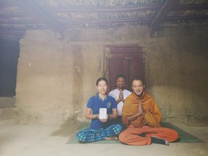 154 Day 1100-Hour Intensive Yoga Teacher Training in Himachal Pradesh