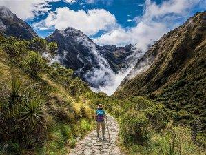 10 Day Next Level Sucess Coaching Retreat and Trip to Machu Picchu, Peru