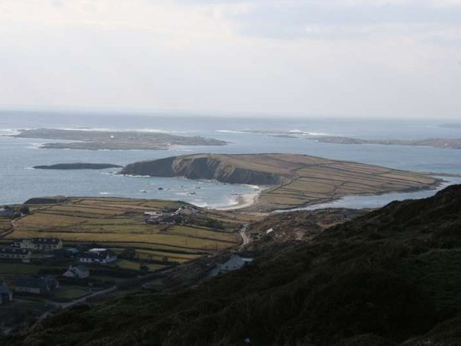 21 Days Motorcycle Tour in Ireland and Scotland