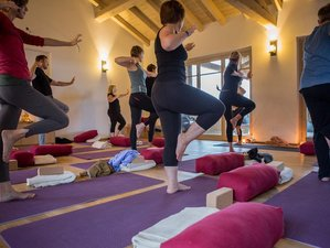 3 Days Mandali Experience Meditation and Yoga Weekend in Quarna Sopra, Italy