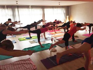 12 Days 100hr Hot Vinyasa Flow Yoga Teacher Training in Netherlands
