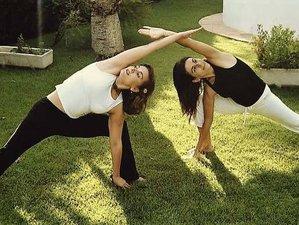 3 días de retiro de yoga en Sussex, Reino Unido