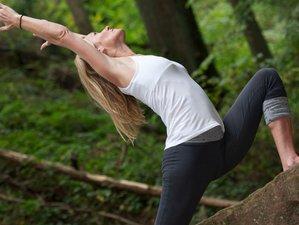 4 Tage Yoga Auszeit im Schloss Blumenthal, Aichach, Bayern