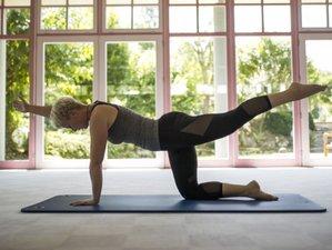 7 Days Wellness Detox Retreat in Bavaria, Germany