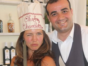 15 Day Italian Language Course with Food and Wine Holiday in Sicily, Province of Messina