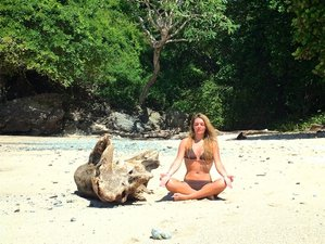 5 Days Relaxing Yoga Retreat in Puntarenas Province, Costa Rica