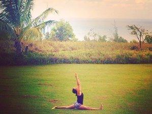 8 Days Yoga Wellness Personal Escape Retreat in Maui, Hawaii