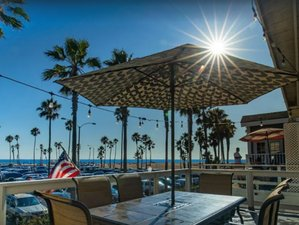 3 Day Fun and Relaxing Moms' Retreat with Yoga and Beach Cruise Trip in Newport Beach, California