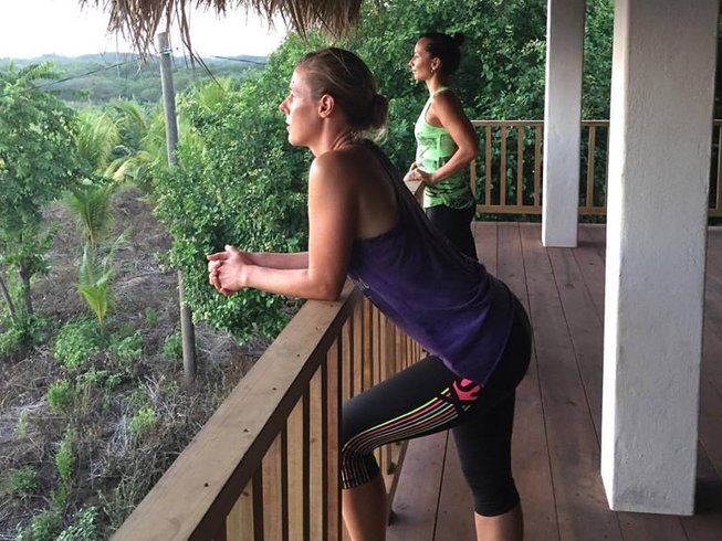 8 Days Surf, Meditation, and Yoga Retreat in Nicaragua