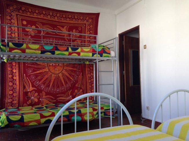 7 Days Affordable Surf Camp Portugal