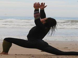 11 jours délicieux en camp de surf et yoga à Banana Beach, Aouir, Maroc
