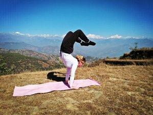 10 Day Detoxifying Ayurveda Yoga Retreat in Kathmandu, Nepal