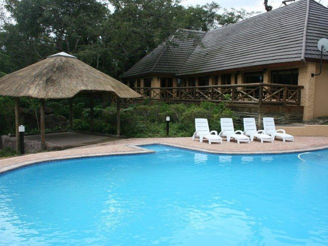 3 Days Wonderful Classic Safari in South Africa