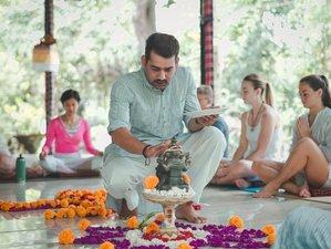 Self-Paced 100-Hour Online Hatha, Vinyasa Flow, and Ashtanga-Based Yoga Teacher Training Course