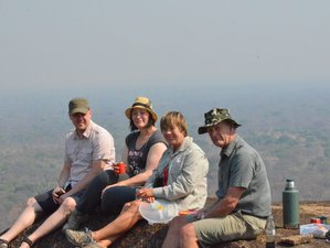 4 Days Affordable Safari in Kafue National Park, Zambia