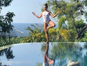 8 Days Zen Ayurveda Slimming Yoga Holiday in Bali, Indonesia